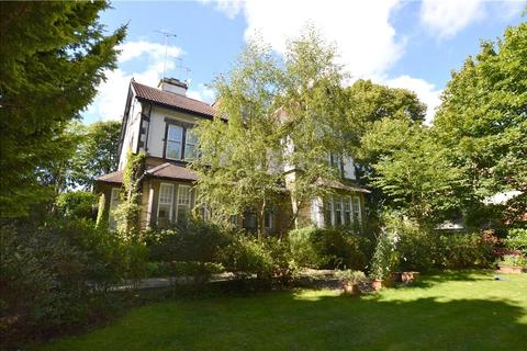 3 bedroom apartment for sale - Apartment 3, Old Park Road, Roundhay, Leeds