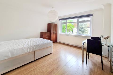 4 bedroom flat to rent - Belsize Rd, Swiss Cottage, NW6