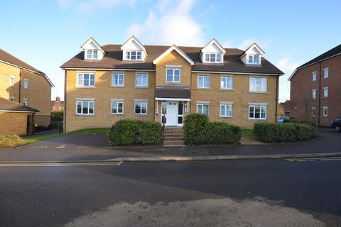 2 bedroom ground floor flat for sale - Fellows Road, Peterborough, PE2