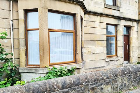 1 bedroom flat to rent - 85 Glasgow Road, Flat 0/1, Paisley, PA1 3LY