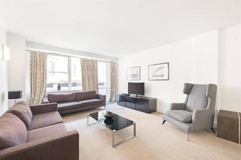3 bedroom apartment to rent - Weymouth Street, Marylebone, London, W1W
