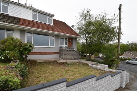 3 bedroom house for sale - Heol Saffrwm, Morriston, Swansea, SA6