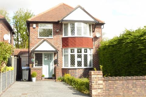 3 bedroom detached house for sale - Redacre Road, Sutton Coldfield