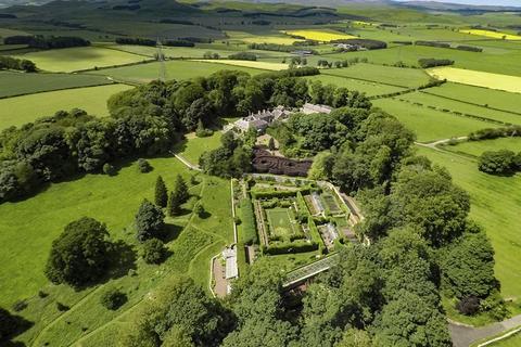8 bedroom detached house for sale - Glanton Pyke, Glanton, Alnwick