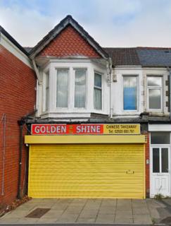 Restaurant for sale - Sun Sun Chop Suey House,  North Road, Cardiff