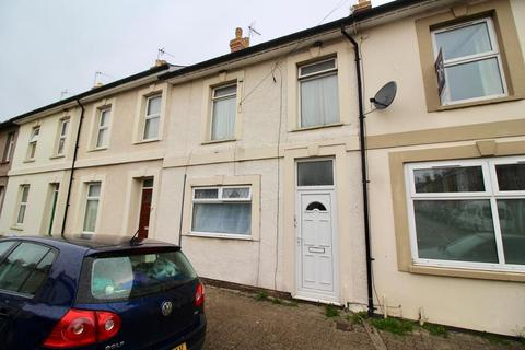1 bedroom flat for sale - Glebe Street, Penarth, CF64 1EF
