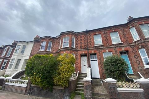 6 bedroom terraced house to rent - Upper Lewes Road, Brighton, East Sussex, BN2 3FG