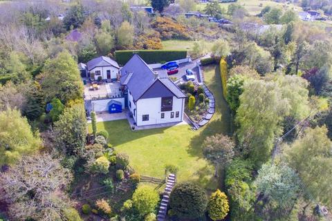 5 bedroom detached house for sale - Bryn Pydew, Llandudno Junction