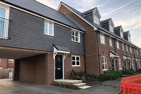 2 bedroom flat for sale - Cornfield Way, Durrington, West Sussex, BN13 3FY