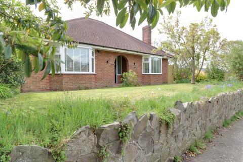 3 bedroom bungalow for sale - Hind Heath Lane, Wheelock, Sandbach, CW11