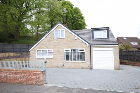 5 bedroom detached house for sale - BIRCHFIELD DRIVE, Marland, Rochdale OL11 4NY