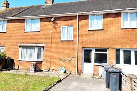 4 bedroom terraced house for sale - Maclean Road, West Howe, Bournemouth, Dorset, BH11
