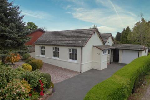 3 bedroom detached bungalow for sale - School Lane, Blurton