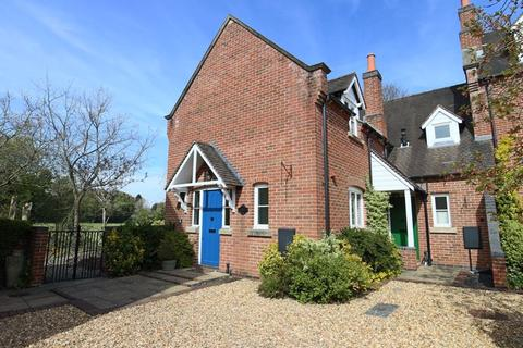2 bedroom semi-detached house for sale - High Street, Eccleshall