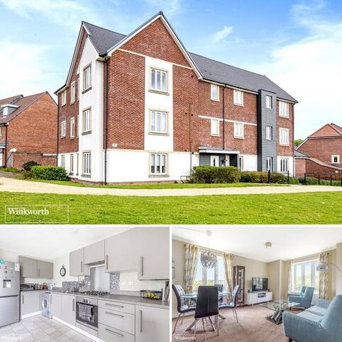 2 bedroom apartment for sale - St Catherine Road, Basingstoke, Hampshire, RG24