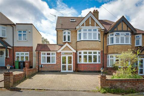 5 bedroom semi-detached house for sale - Palmersfield Road, Banstead, Surrey, SM7