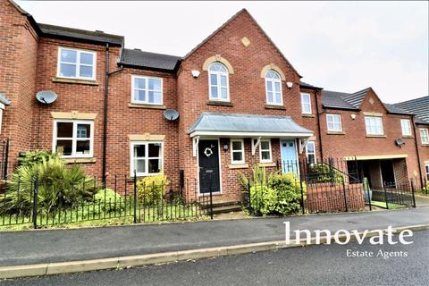 3 bedroom terraced house for sale - Ditta Drive, Tividale, Oldbury