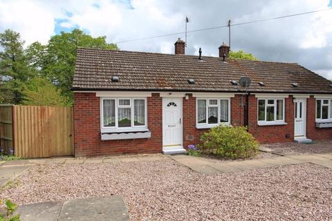 2 bedroom bungalow for sale - Sunniside Avenue, Coalbrookdale, Telford