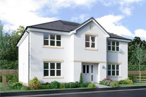 5 bedroom detached house for sale - Plot 37, Hopkirk at The Grange, Murieston, Off Murieston Road EH54