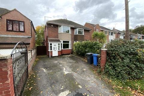 2 bedroom semi-detached house for sale - Retford Road, Handsworth, Sheffield, S13 9RD