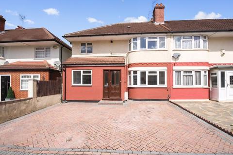 6 bedroom end of terrace house for sale - Merton Avenue, Northolt