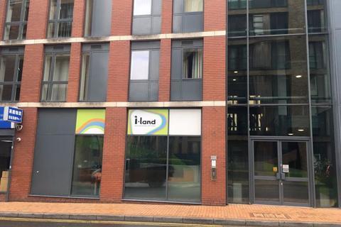 1 bedroom flat to rent - 41 Essex Street, Birmingham, B5 4TT - One bed apartment