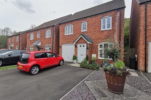 3 bedroom detached house for sale - Ffordd Danygraig, Godrergraig, Pontardawe, Neath and Port Talbot.