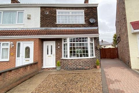 3 bedroom semi-detached house for sale - Kirkham Drive, Hull
