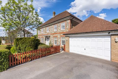 5 bedroom detached house for sale - Wellfield Gardens, Carshalton Beeches