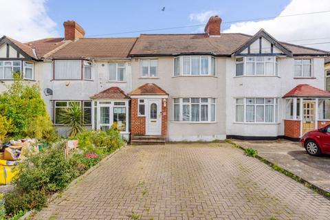 3 bedroom terraced house for sale - Walton Avenue, Sutton