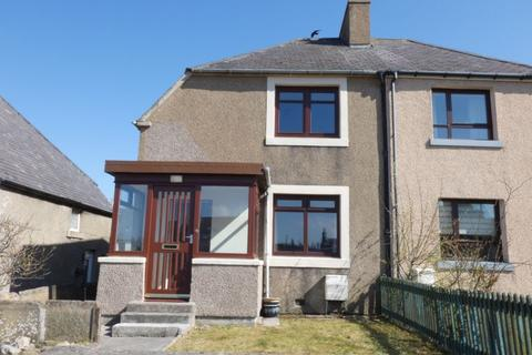 2 bedroom semi-detached house for sale - Beach Road, Thurso