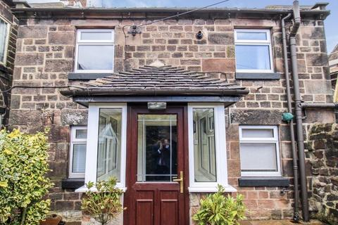 1 bedroom cottage for sale - Main Road, Wetley Rocks, ST9