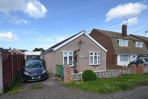 2 bedroom detached bungalow for sale - Darlington Drive, Minster
