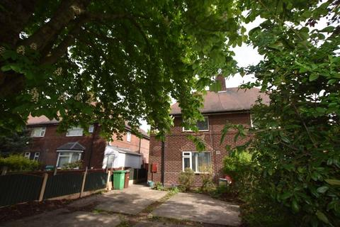 3 bedroom semi-detached house to rent - Wollaton Road Nottingham