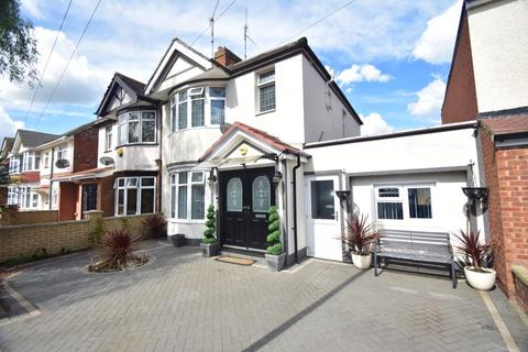 4 bedroom semi-detached house for sale - Alexandra Avenue, Luton