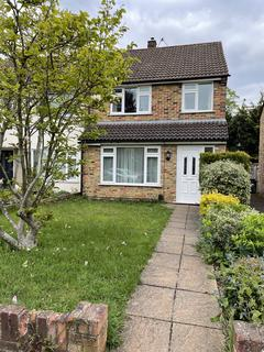 3 bedroom end of terrace house to rent - Fairacre, Maidenhead