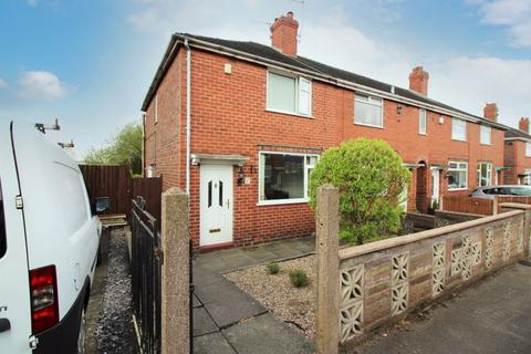 3 bedroom mews for sale - Russell Road, Sandyford, Stoke-On-Trent