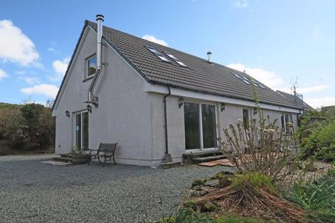 4 bedroom detached house for sale - Kingsburgh , Isle of Skye
