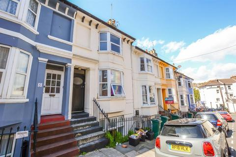 5 bedroom terraced house to rent - St. Leonards Road, Brighton