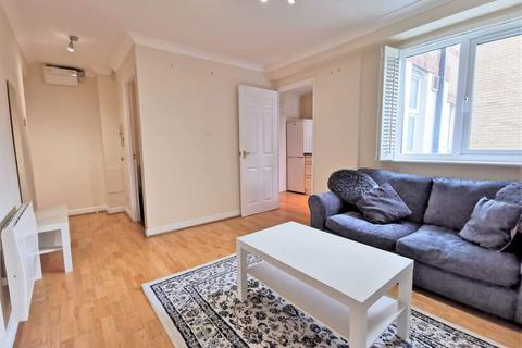 1 bedroom apartment to rent - Transom Close, South Dock Marina SE16