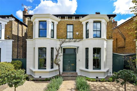 4 bedroom detached house for sale - Ashchurch Park Villas, London, W12