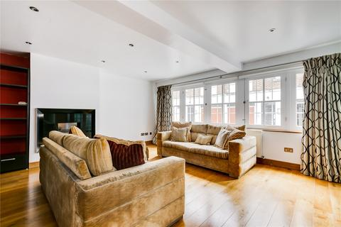 2 bedroom mews to rent - Brook Mews North, London, W2