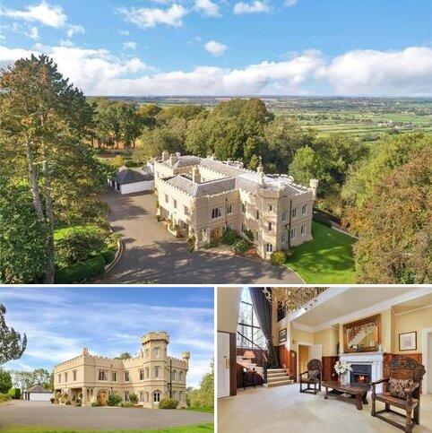 9 bedroom detached house for sale - Nottingham Road, Little Belvoir, Melton Mowbray, Leicestershire, LE14