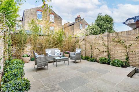1 bedroom flat for sale - Bramfield Road, London, SW11