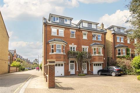 6 bedroom semi-detached house for sale - Clapham Common West Side, London, SW4