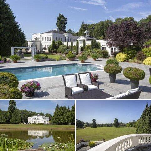 5 bedroom detached house for sale - The Ridgeway, Northaw, Potters Bar, Hertfordshire, EN6