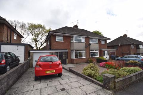 3 bedroom semi-detached house for sale - Uplands Croft, Werrington, Stoke-On-Trent