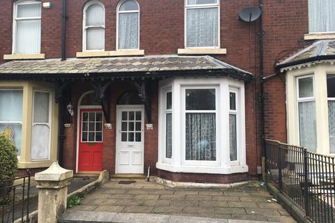 3 bedroom terraced house to rent - 70 Granville Road, Blackburn, BB2 6JS