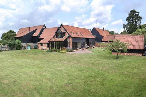 4 bedroom cottage for sale - Little Stonham