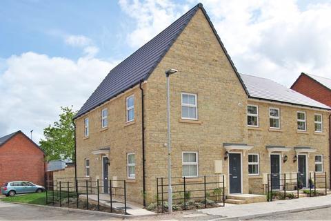 1 bedroom apartment to rent - Yarnbrook Gardens, Trowbridge